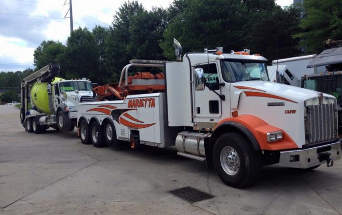 2towing