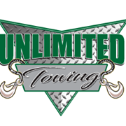 Unlimited Towing & Recovery Logo